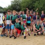 Year 9 Camp 2017
